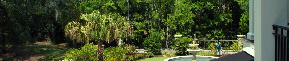 Charleston Landscape Design Landscape Architecture By Dig